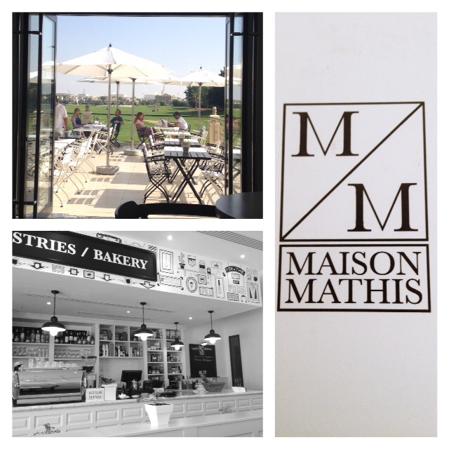 Maison Mathis-Al Hamra