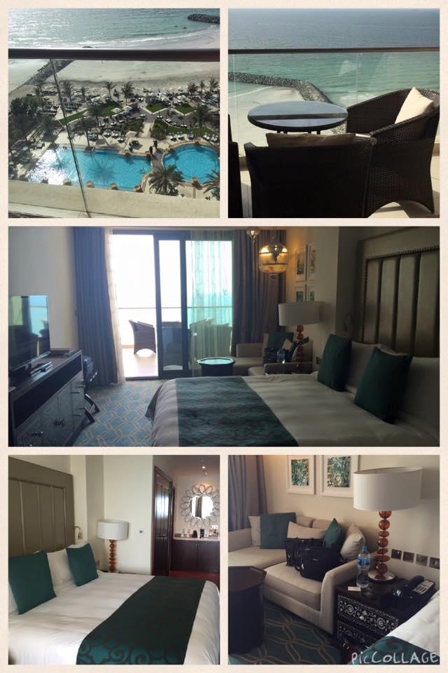 ajman saray room